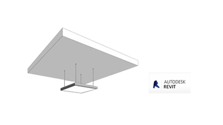 Philips loftslampe Revit