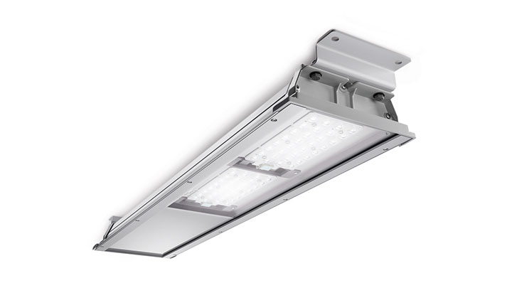 TunneLogic LED-armatur – TuneLite