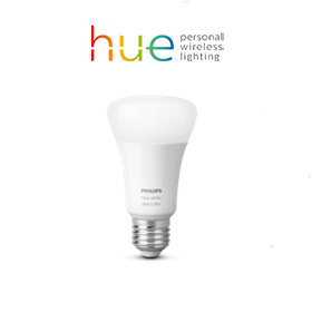 Philips intelligent LED pære produktkollektion